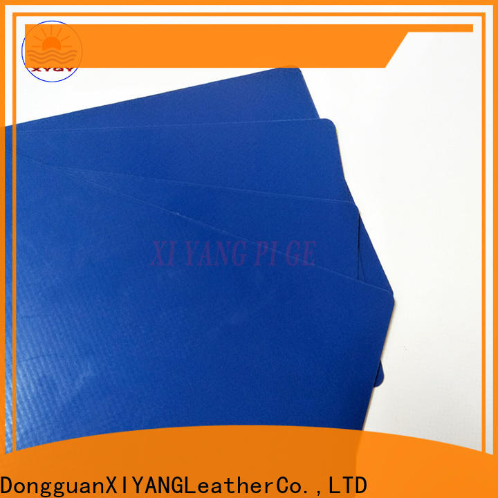 XYQY door tarpaulin materials fabrics for business for outdoor