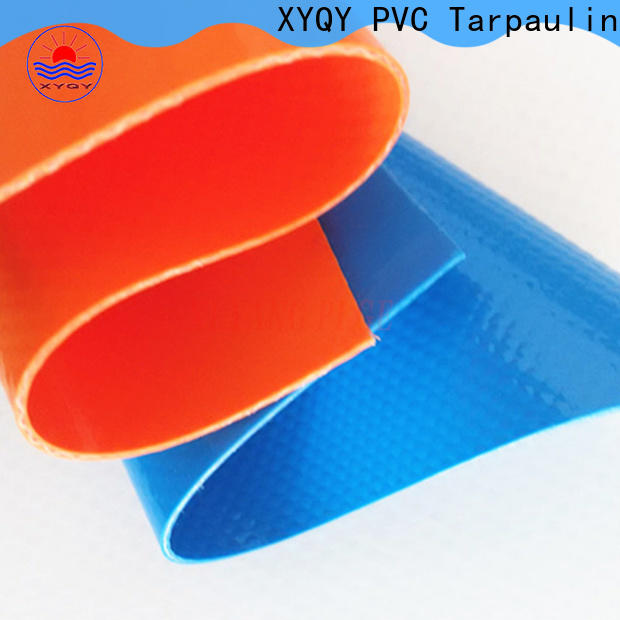 XYQY tarpaulin pvc inflatable boat cleaner Suppliers for outside