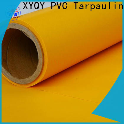 XYQY waterproof waterproof roof tarps for business for truck container