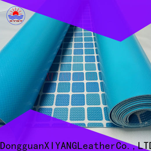 XYQY backing 24 foot diameter pool Supply for swimming pool