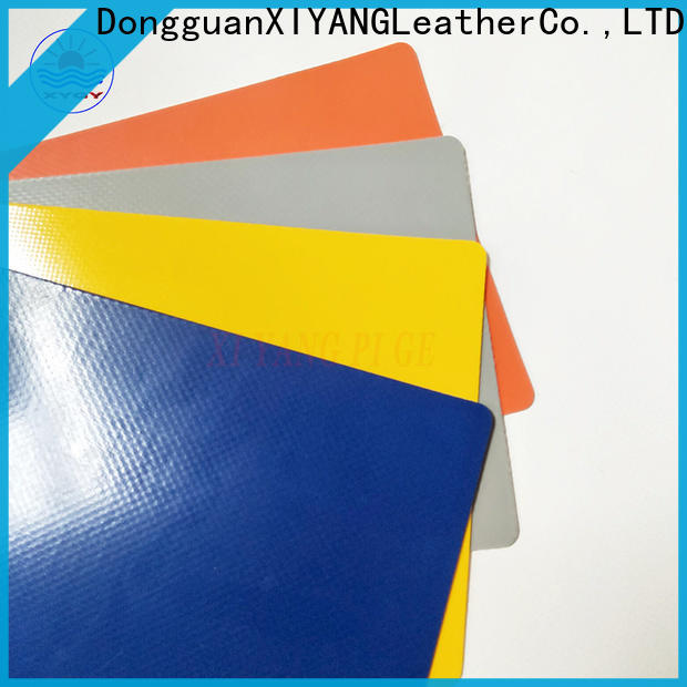 XYQY Best pvc tarpaulin fabric for business for outdoor