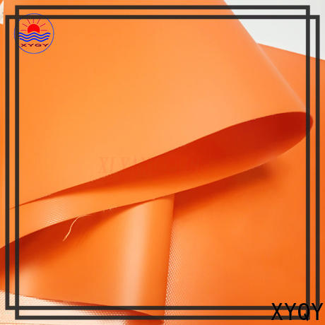 XYQY fabric fishing boat fabric manufacturers for outside
