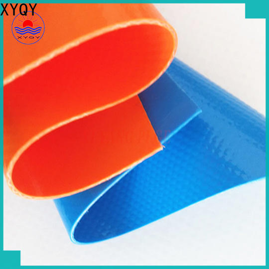 XYQY inflatable polyester tube fabric factory for bladder