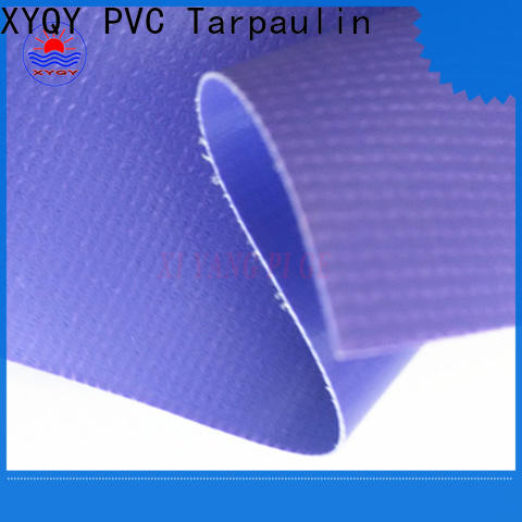 XYQY pvc fishing boat fabric Supply for sport