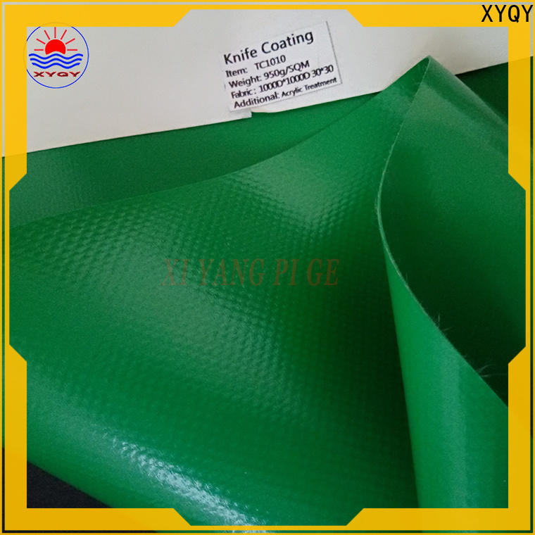 XYQY Best cloth roofing material Suppliers for Exhibition buildings ETC