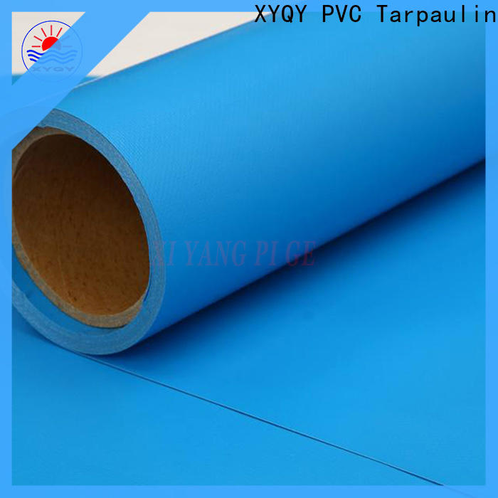 XYQY waterproof types of tarp shelters factory for carport