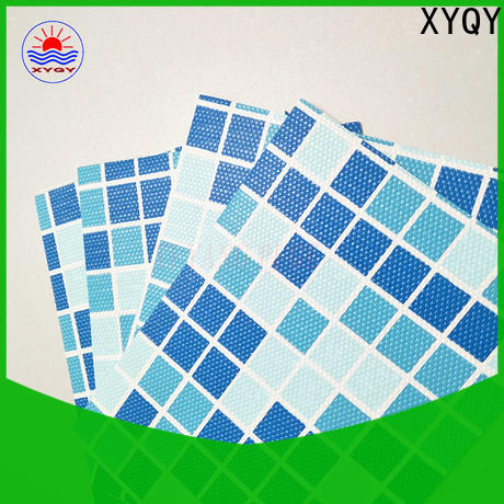 XYQY pvc tarpaulin fabric manufacturers for men