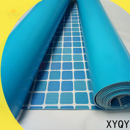 XYQY Latest 24 ft pool liners for above ground pools Suppliers for swimming pool
