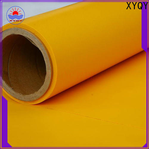 XYQY coated waterproof tarp Suppliers for carport