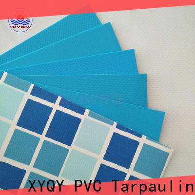 XYQY pool inground liners factory for child