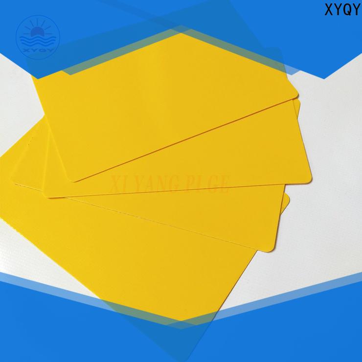 Wholesale Tarpaulin Fabric for Rolling Door rolling Supply for outdoor