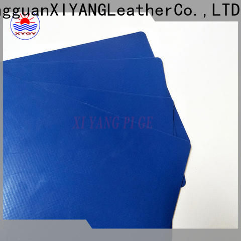 XYQY Best pvc coated tarpaulin fabric suppliers for business for outdoor