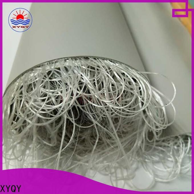 Latest pvc fabric suppliers widely company for jumping and sports mats