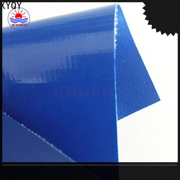 XYQY Wholesale giant bouncy slide manufacturers for inflatable games tarp