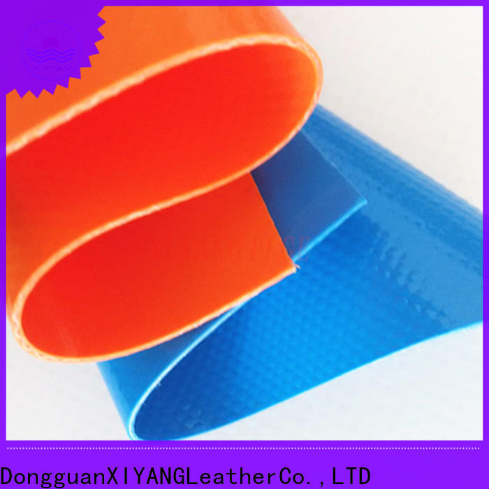 with high tearing inflatable boat material rowing Supply for outside