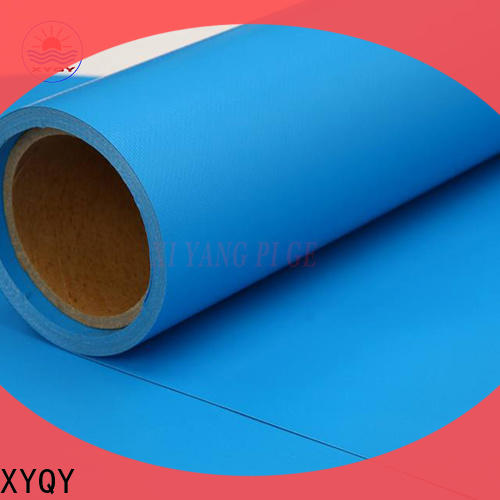 XYQY wedding tent tarp fabric Supply for tents