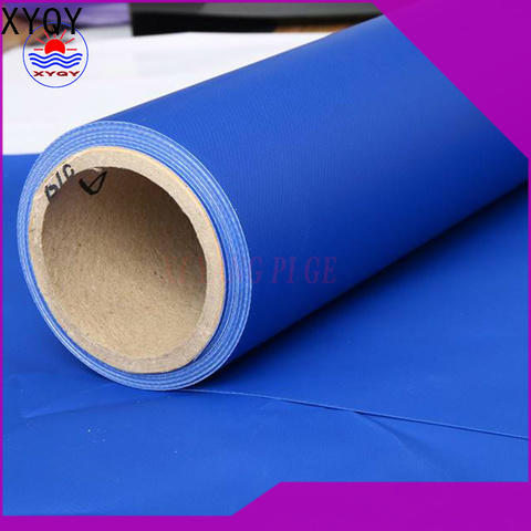 XYQY curtain donovan truck tarps manufacturers for tents
