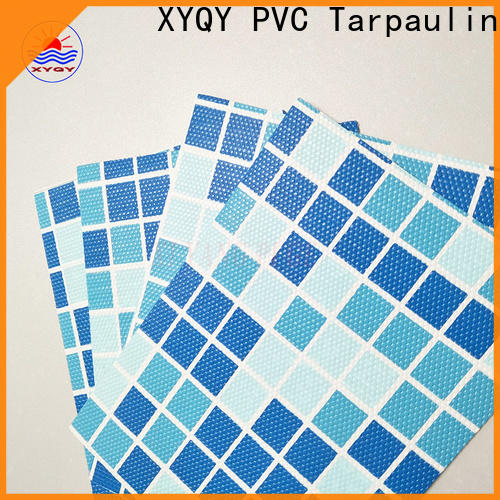 XYQY pool 10 ft round pool liner company for child