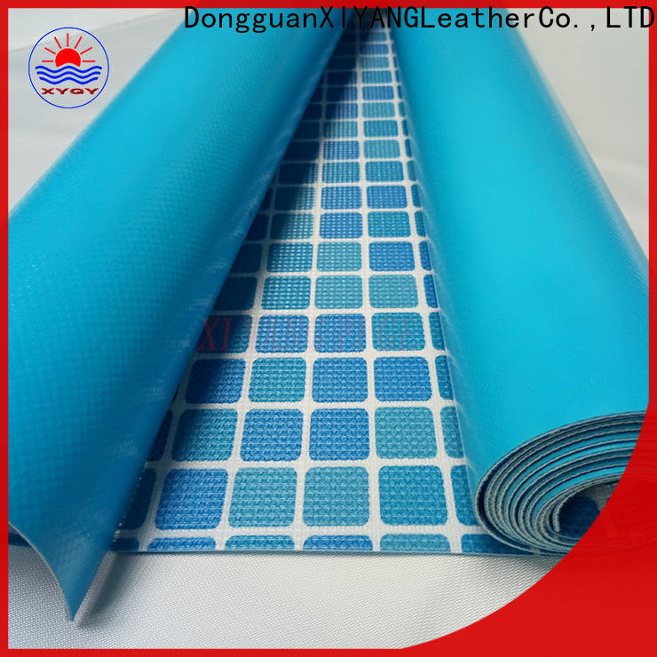 XYQY High-quality 18 x 52 above ground pool liner manufacturers for swimming pool
