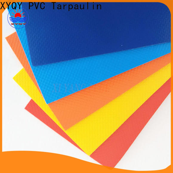 XYQY high quality retractable swimming pool cover cost company for inflatable pools.