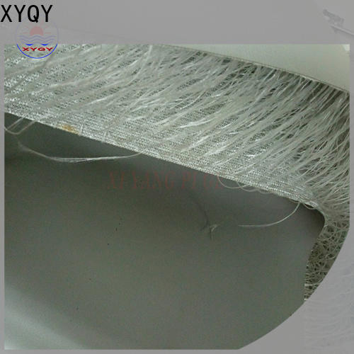 XYQY with good quality and pretty competitive price pvc tent fabric factory for lifting cushions