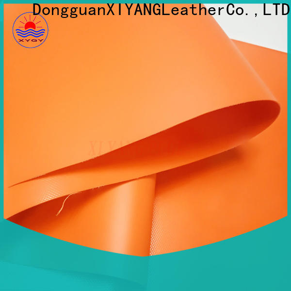 XYQY boat pvc inflatable fabric Suppliers for bladder