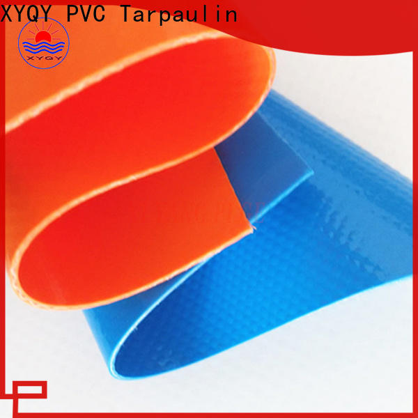 fire retardent pvc boat repair fabric tarpaulin Suppliers for bladder