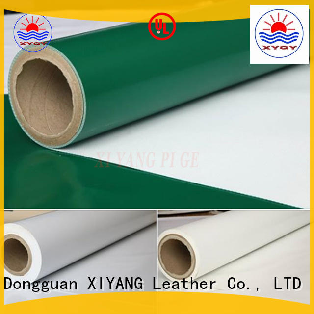 XYQY membrane architectural mesh fabric company for inflatable membrance