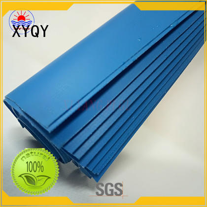 XYQY fire retardent dump truck tarps to meet any of your requirements for truck container