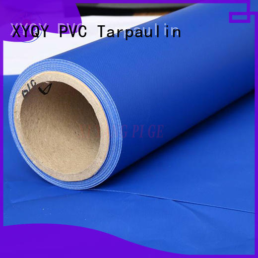XYQY high quality tarpaulin products for business for carport