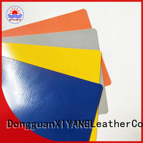 XYQY tarpaulin pvc tarpaulin fabric Suppliers for outdoor