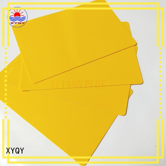 XYQY door waterproof tarpaulin fabric manufacturers for outdoor