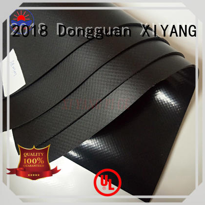 XYQY tarpaulin waterproof pvc fabric with good quality and pretty competitive price for water and oil