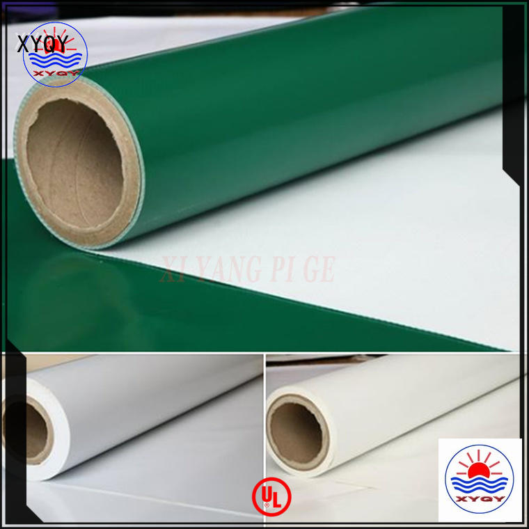 XYQY environmentally friendly architectural mesh fabric protection for carportConstruction for membrane