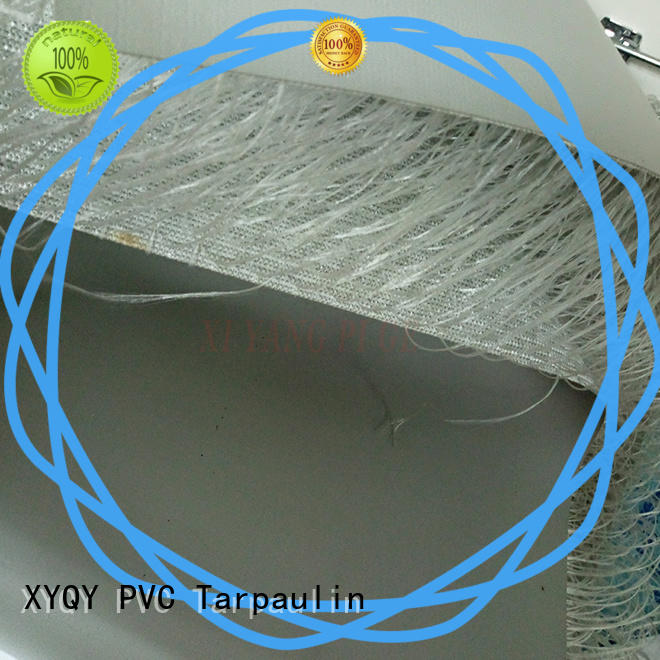 XYQY New drop stitch fabric Supply for inflatable screens