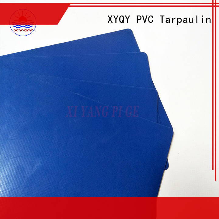 with good quality and pretty competitive price Tarpaulin Fabric for Rolling Door tarpaulin for rolling door