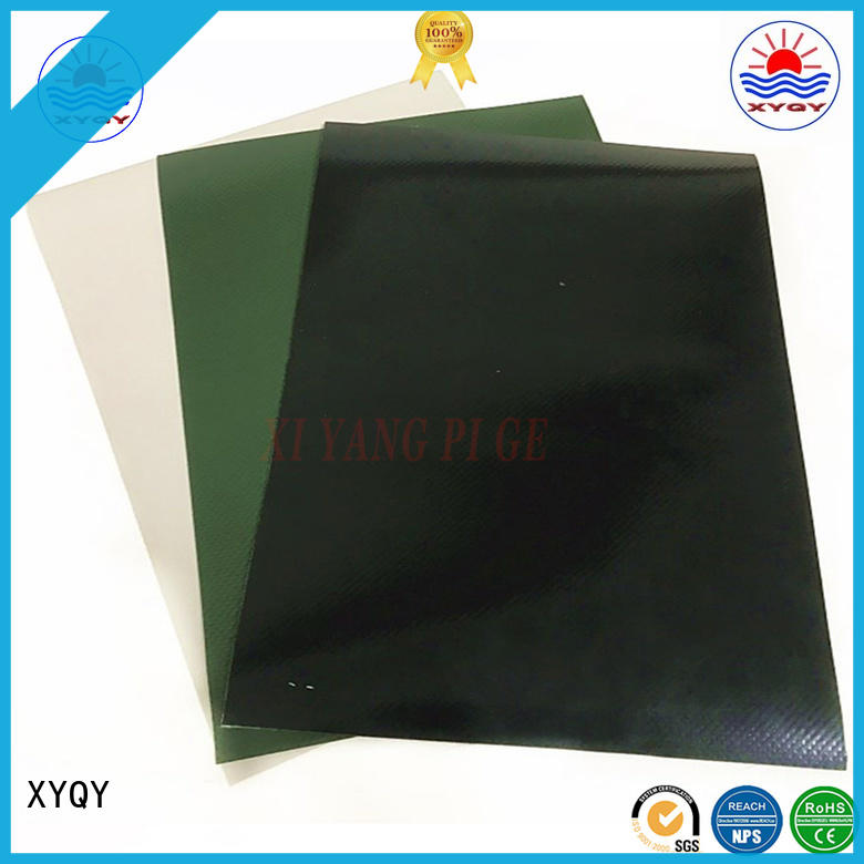 XYQY water water tank tarpaulin with good quality and pretty competitive price for outside