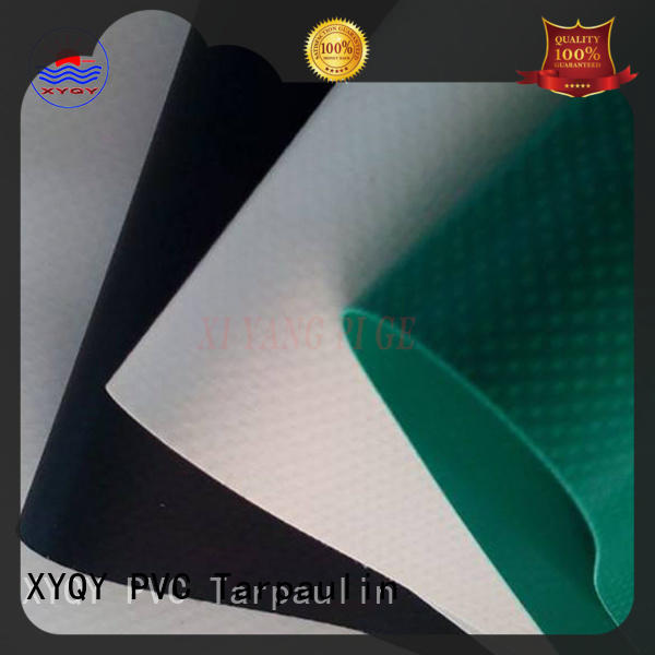 high quality pvc coated tarpaulin carport company for inflatable membrance