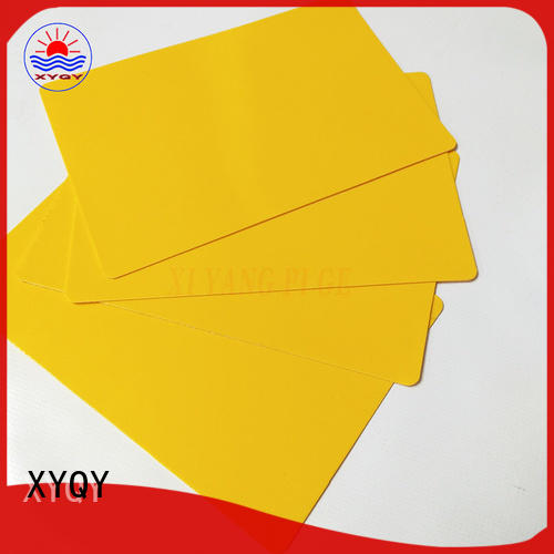 XYQY fabric tarpaulin fabric for outdoor