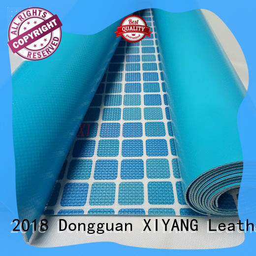 XYQY high tear swimming pool fabric for business for men