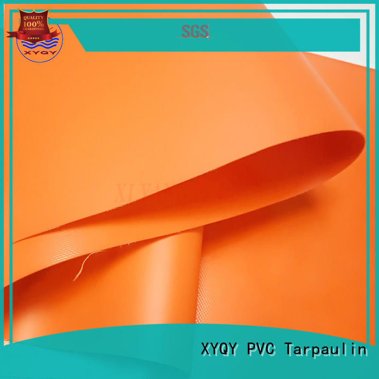 XYQY boat pvc inflatable repair manufacturers for sport