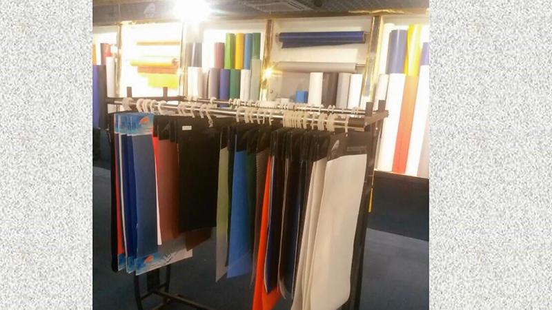 news-Drop Stitch fabric-pvc tarp-PVC Coated tarpaulin-XYQY-img-1