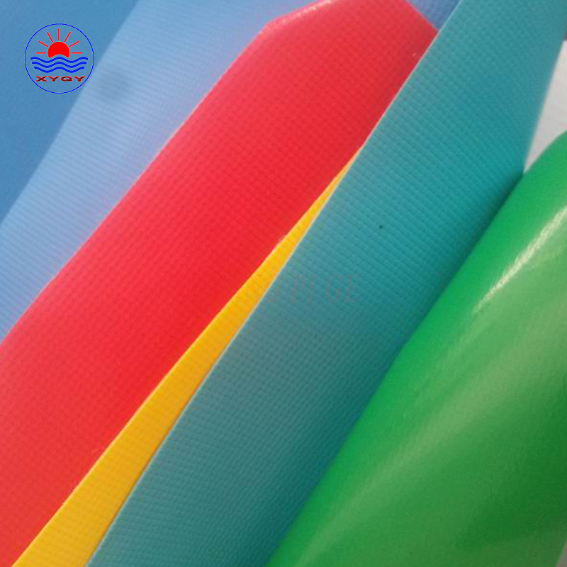 application-fire retardent pvc fabric material tarp Supply for indoor-XYQY-img-1