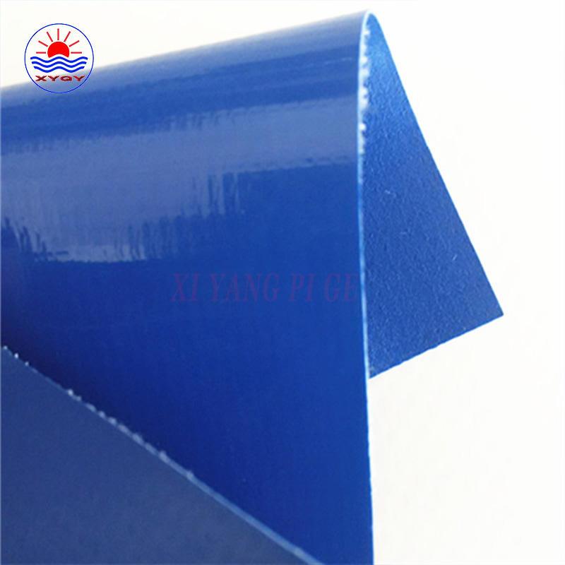 PVC coated tarpaulin fabric for inflatable games tarp