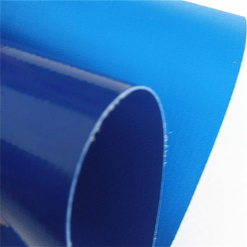 fire retardent pvc fabric material tarp Supply for indoor