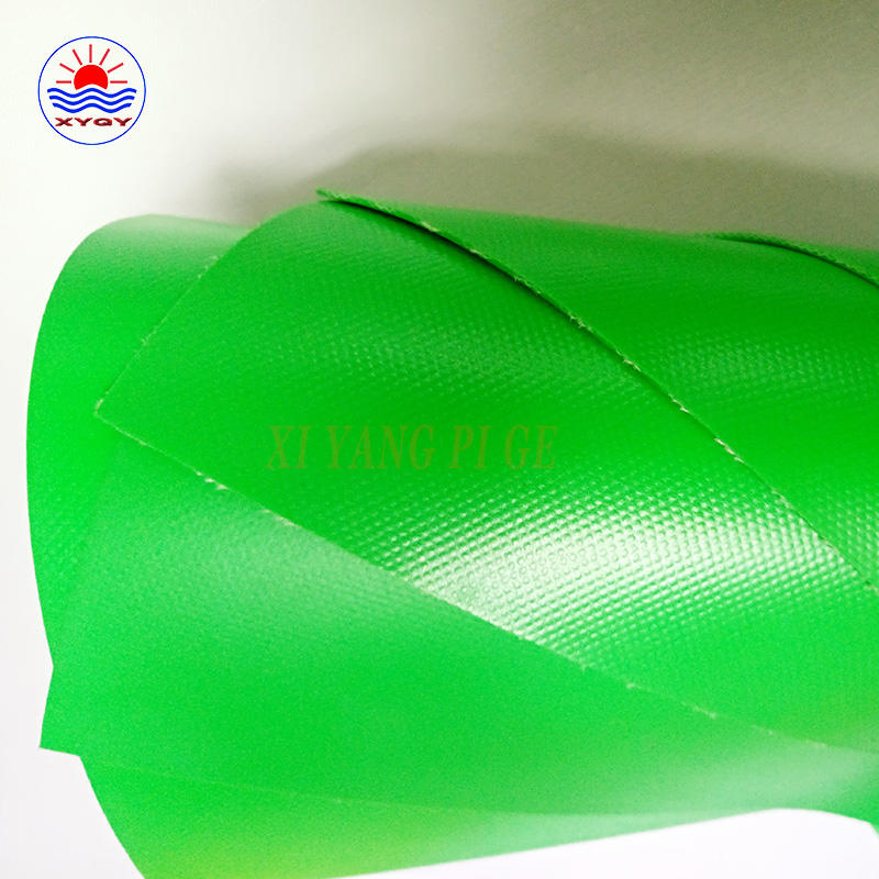 Inflatable boat pvc coated tarpaulin fabric