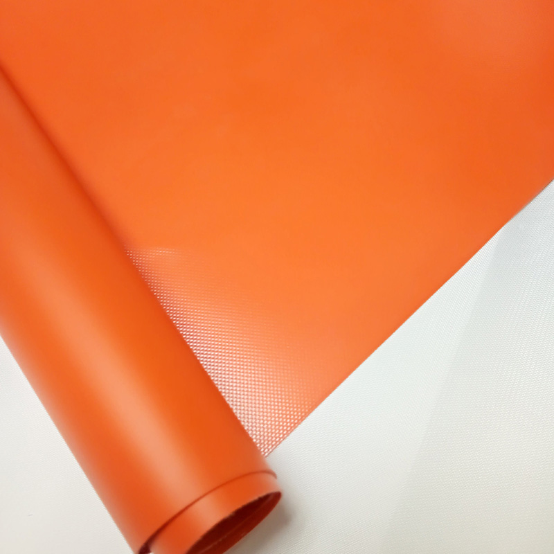 XYQY with high tearing reinforced pvc fabric manufacturers for outside-16