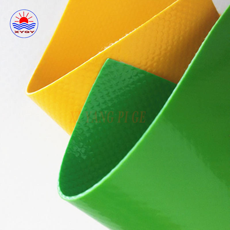 Waterproof pvc coated tarpaulin inflatable boat fabric