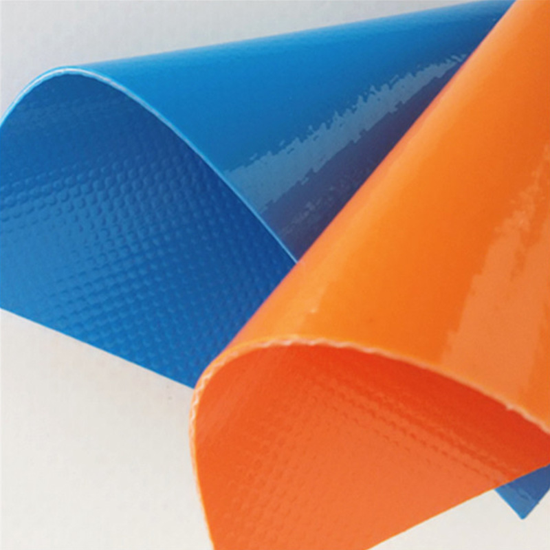 news-pvc inflatable fabric with high tearing for sport XYQY-XYQY-img-1