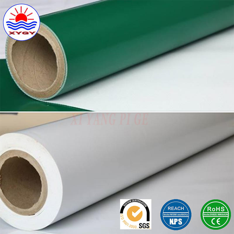 Tension structure roofing membrane pvc tarpaulin